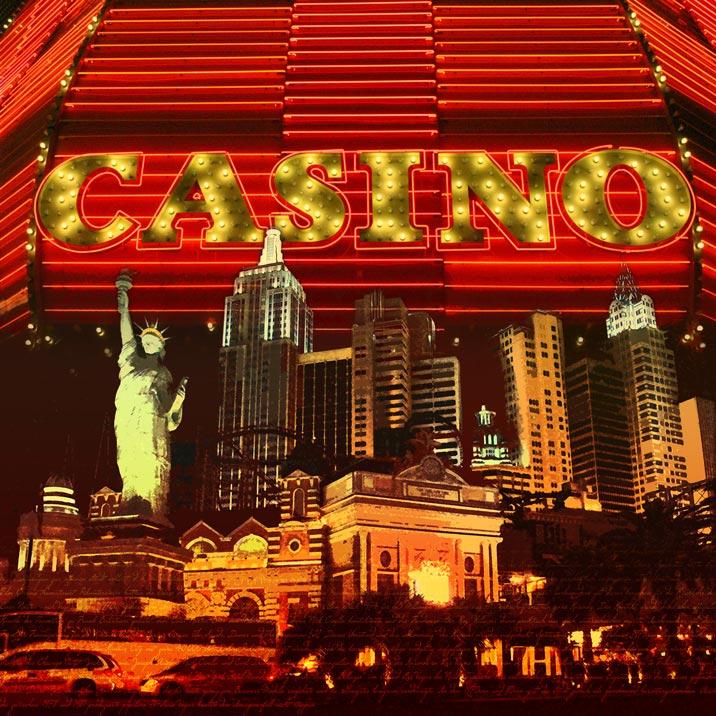 Meine Inspiration im Alltag: Reisetraum Las Vegas