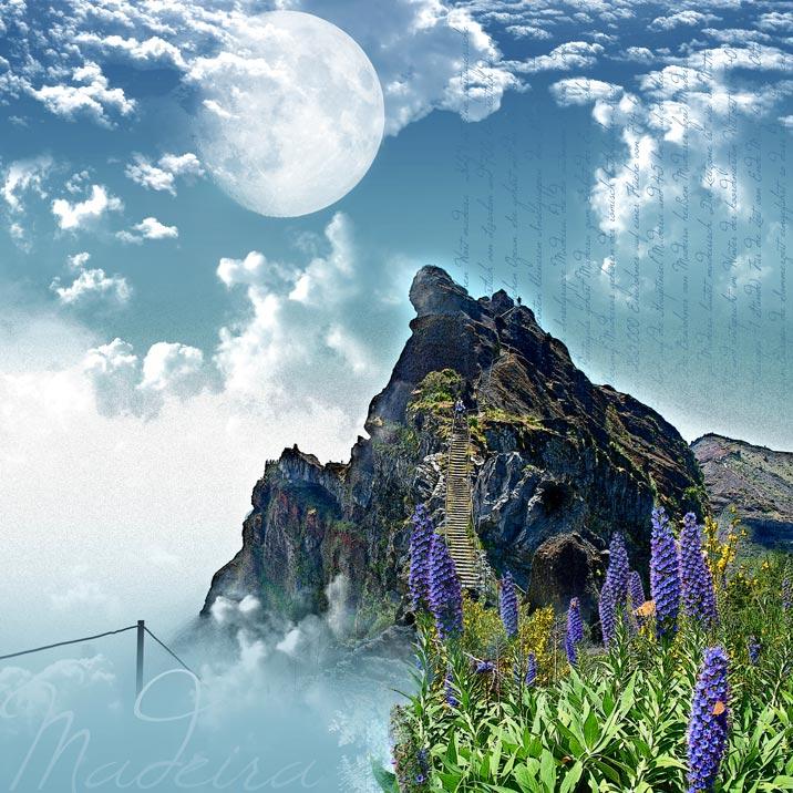 Meine Inspiration im Alltag: Reisetraum Madeira