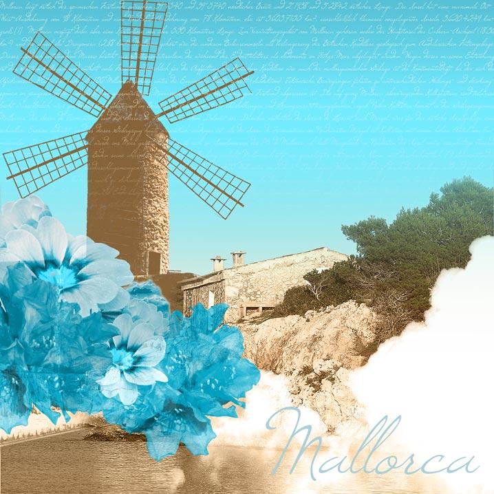 Meine Inspiration im Alltag: Reisetraum Mallorca
