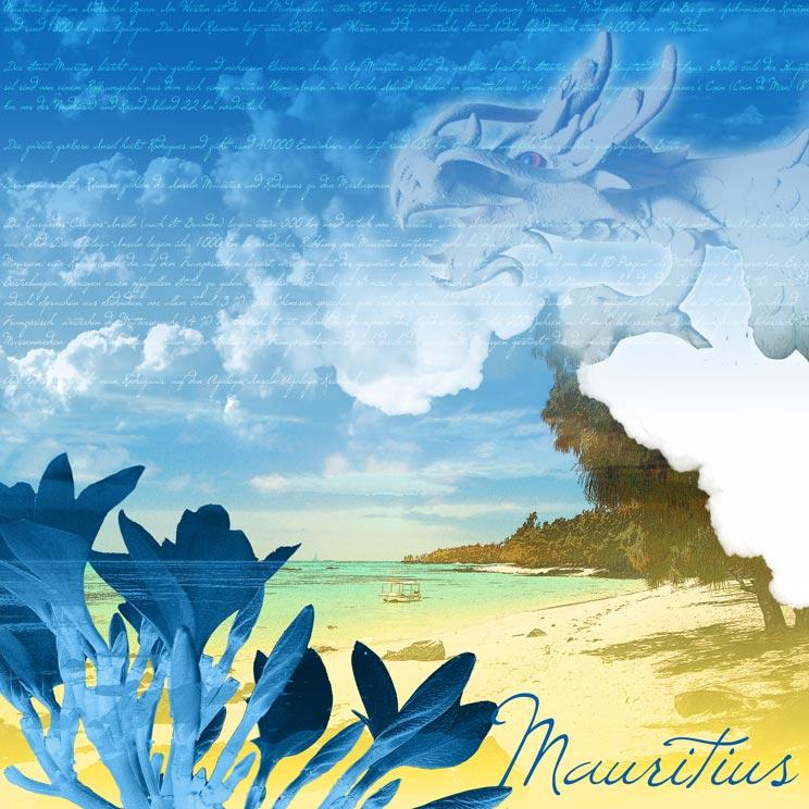 Meine Inspiration im Alltag: Reisetraum Mauritius