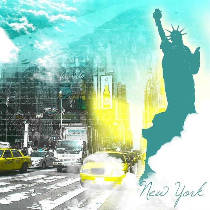 Meine Inspiration im Alltag: Reisetraum New York