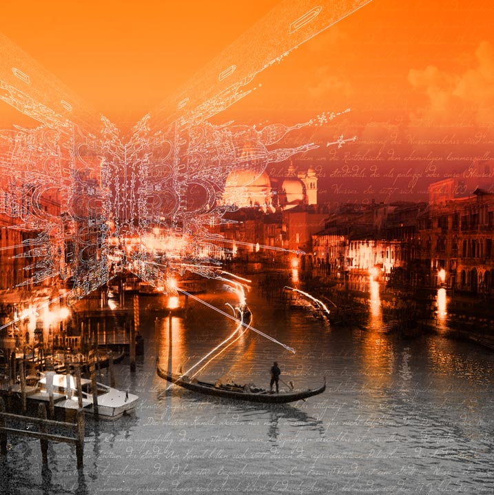 Meine Inspiration im Alltag: Reisetraum Venedig